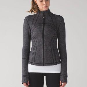 🍋 Lululemon Herringbone Define Jacket